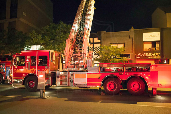 June 4, 2013 - 2nd Alarm - 1954 Yonge St.