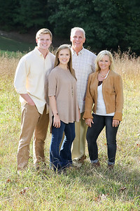 Webb Family @ Leita