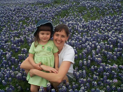 2003 Blue Bonnet