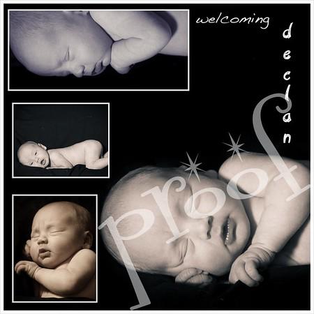 declan newborn