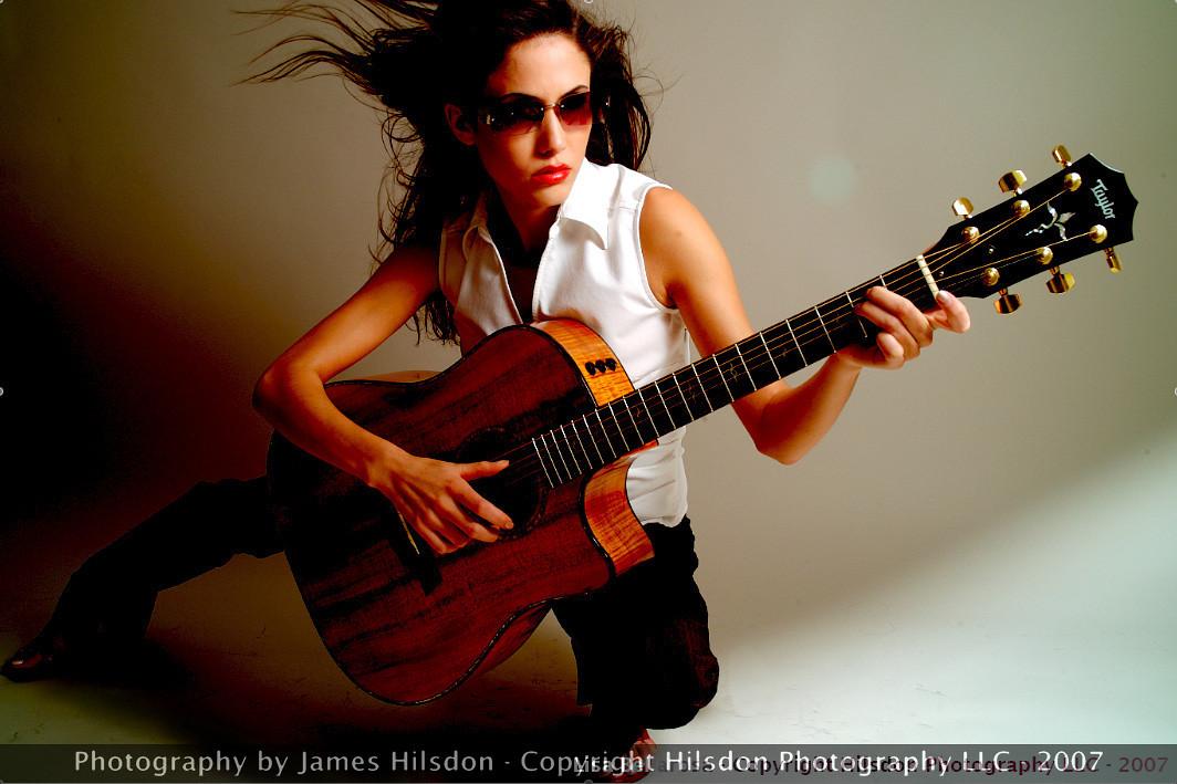 Lisa Bellarosa2007-04-15