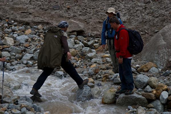 Day 7 - Paiju to Khorbutse