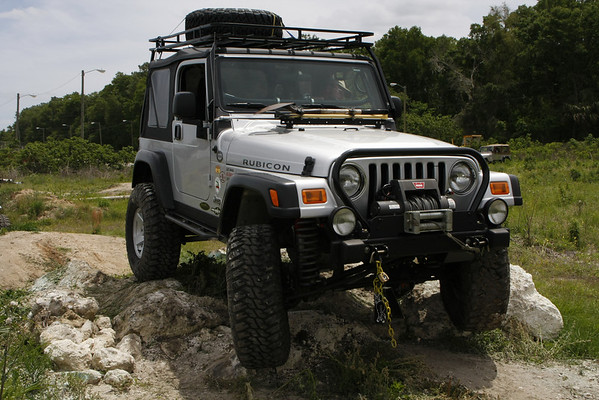 Ocala Jeep Club - Jeep 101