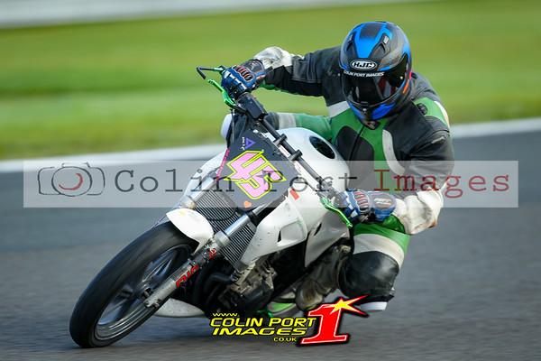 Gavin Smart Oulton TSGB 2021