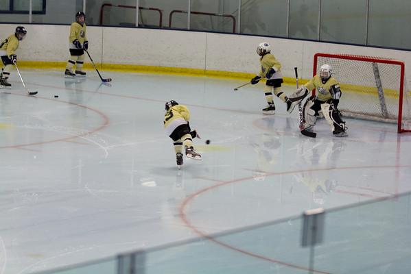 Game @ Northbrook 01/08/2012