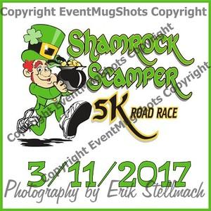 2017.03.11 Shamrock Scamper