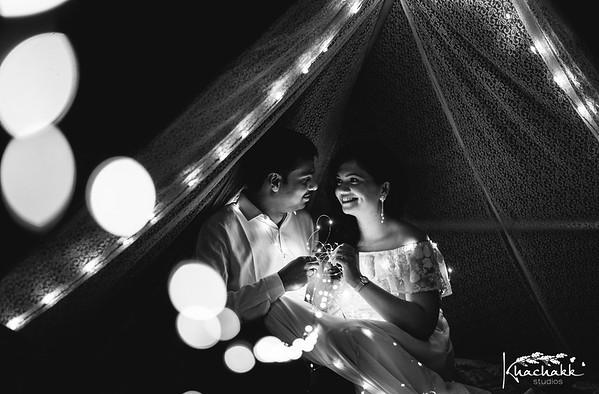 Ramya & Deepak Pre Wedding Jodhpur