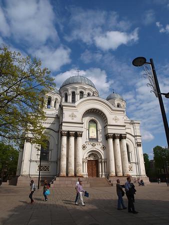 Kaunas 3 Town