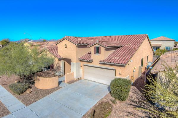 For Sale 12803 N. Via Vista Del Pasado, Oro Valley, AZ 85755