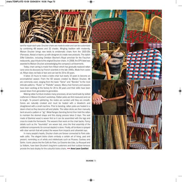 Selvedge Magazine - Issue #58 - May/June 2014