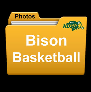 Bison Basketball