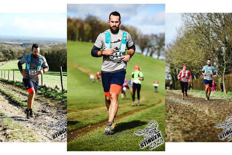2020 Steyning Stinger Half Marathon