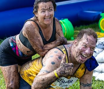 America II Extreme Mud Wars 2018
