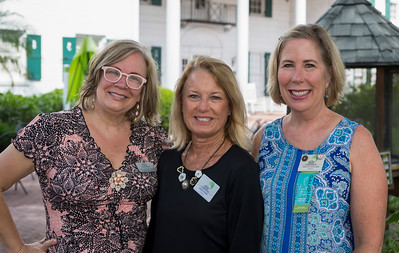 Selby Gardens, Mother's Day 2019 Brunch