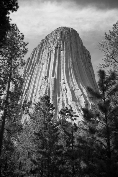 Devil's Tower - May 2014