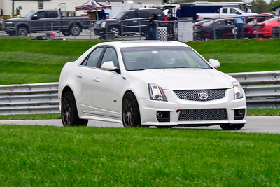 2020 SCCA TNiA Sept 30 Pitt Race Int White Caddy