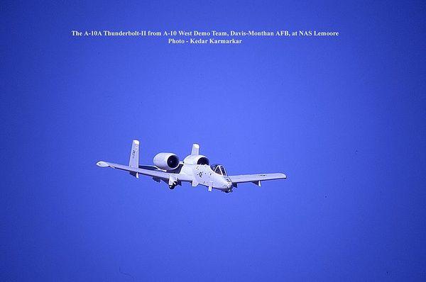 Previous Year Airshows