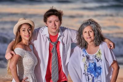 Mission Beach_Family Fun