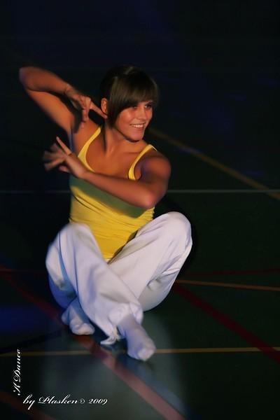 K Dance Zone 2009