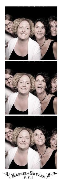 SF 2011-09-17 Kassie & Skylar