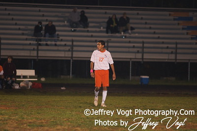 10-19-2010 Watkins Mill HS vs Rockville HS Boys Varsity Soccer, Photos by Jeffrey Vogt Photography