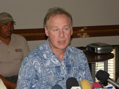 2008 Bird Monitoring Aruba