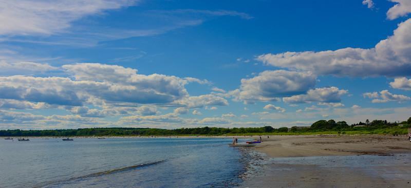 Maine Coast 35