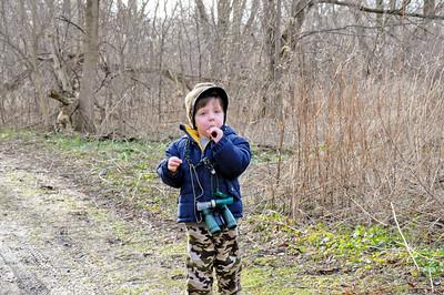 January Hike 1.12.13