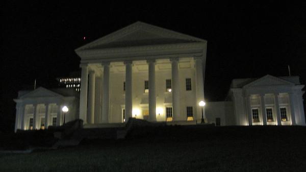 Virginia - October 2012