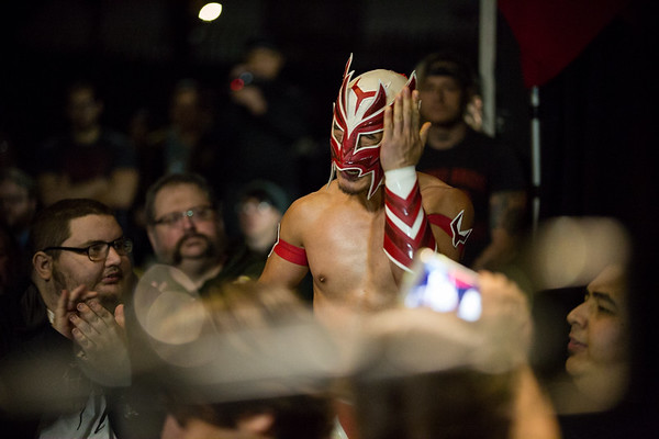 Santino Brothers Wrestling