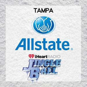 12.19.2015 - Jingle Ball - iHeart Radio - Tampa, FL presented by Allstate