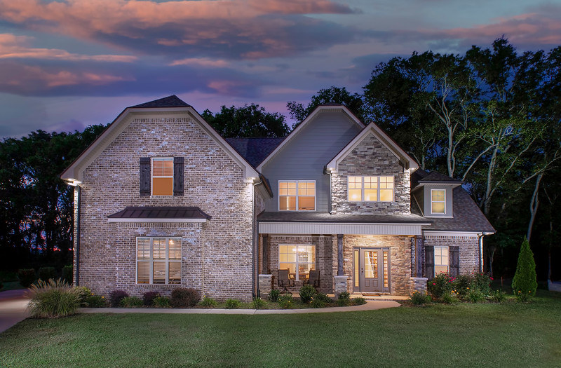 Tennessee Real Estate Photography