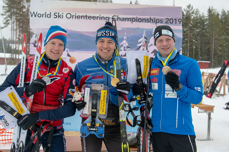 Lars Mohold, Andrei Lamov, Tero Linnainmaa. Kuva Paula Lehtomäki