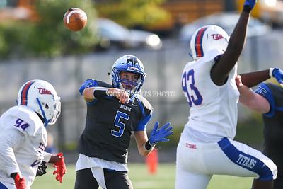 Football: TC Williams vs. Tuscarora 9.8.17