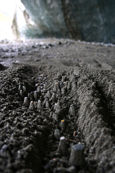 Pebble Geology