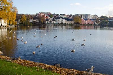 2013 Stavanger