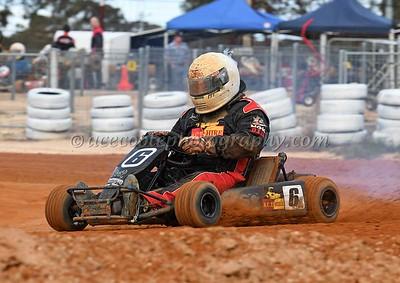 125cc Heavy 22/10/2016 - Tatiara