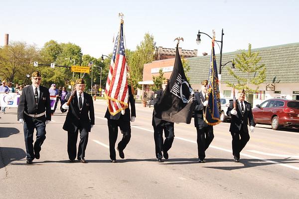 05-13-17 NEWS Power of Purple Parade