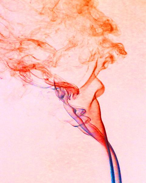 Smoke Trails 4~8392-1ni.