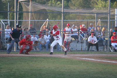 PA UPSET BY BAYSIDE IN THE BEACH BASEBALL TRNMT