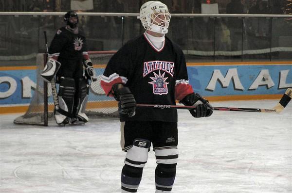 ATC Hockey Tournament 2004 - Edmonton