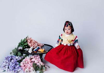 Maeve Korean Mini
