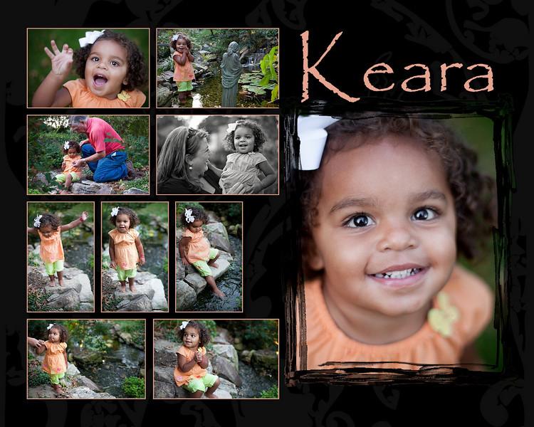 Keara - Mom's Birthday Sept 12th, 09