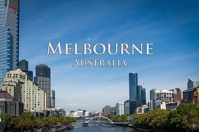 2015-02-13 - Melbourne