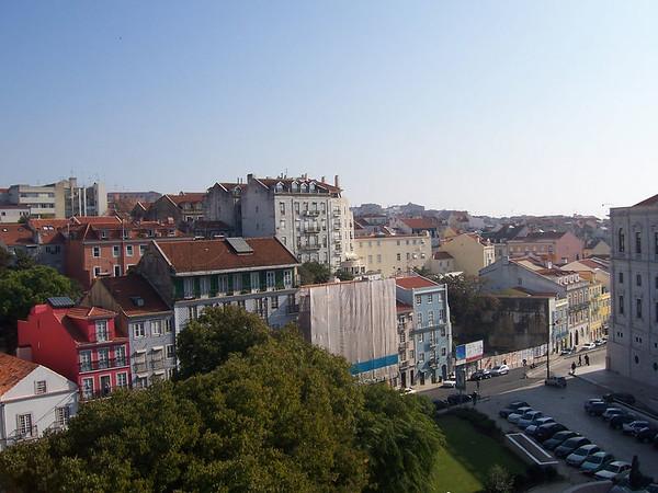 Lissabon 2004