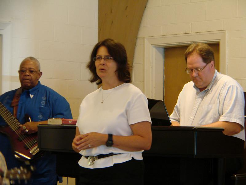 Park Street Christian Church Praise Band 2009 011.jpg