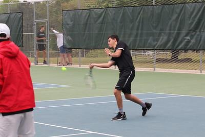 Tennis High School