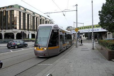 Trams Photos