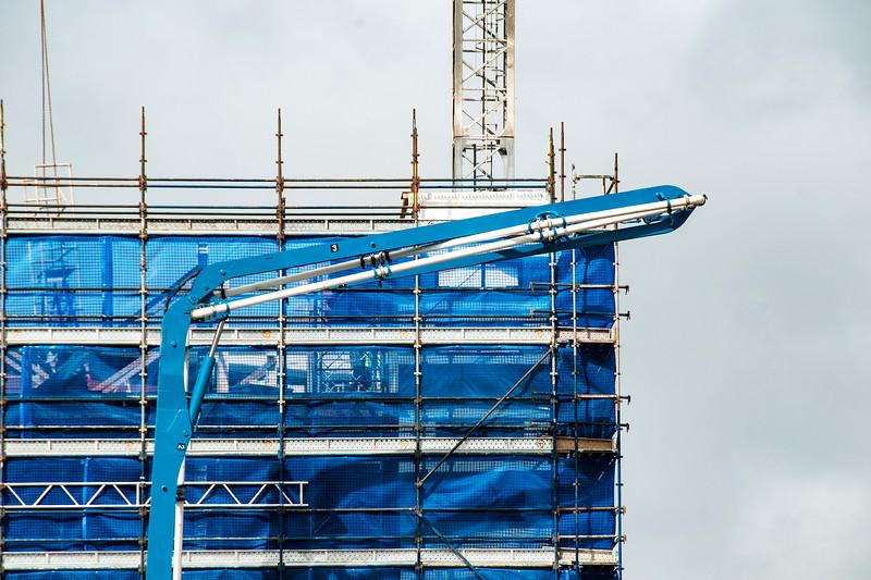 Building progress 126. At 47 Beane St. Gosford. September 2018.