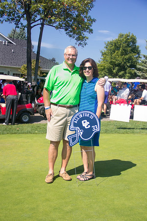 2015 David Widzinksi Community Golf Classic